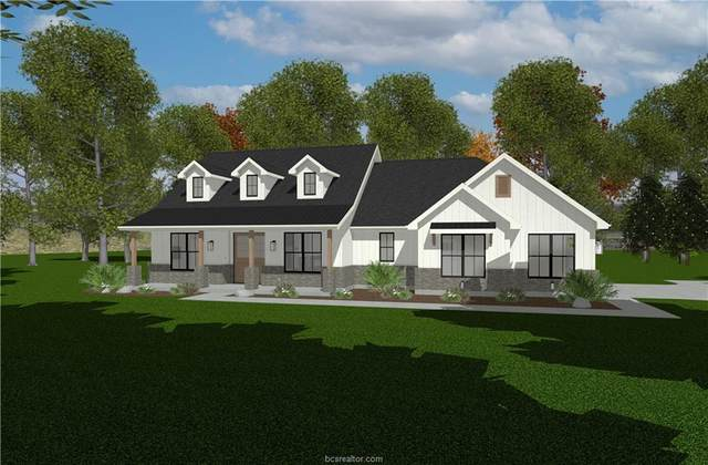 10332 Whiskey River Rd, Bryan, TX 77808 (MLS #21013755) :: Treehouse Real Estate