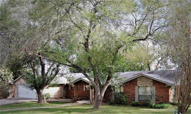 818 Gray Street, Caldwell, TX 77836 (#21013760) :: Empyral Group Realtors