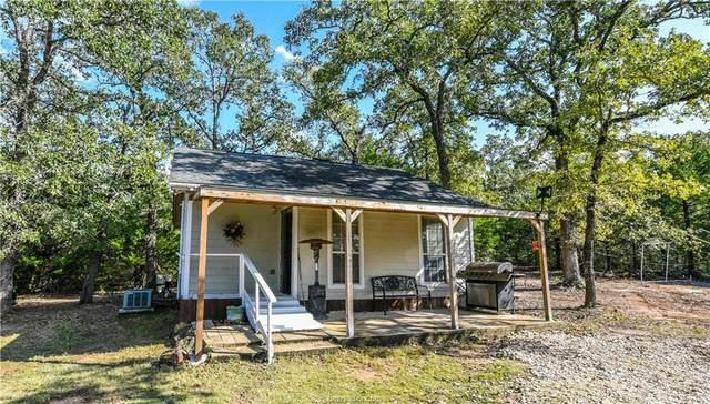 8075 White Tail Trail, Caldwell, TX 77836 (#21013766) :: ORO Realty