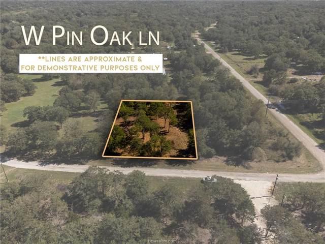 2905 W Pin Oak Lane #79, Snook, TX 77878 (#21013770) :: ORO Realty