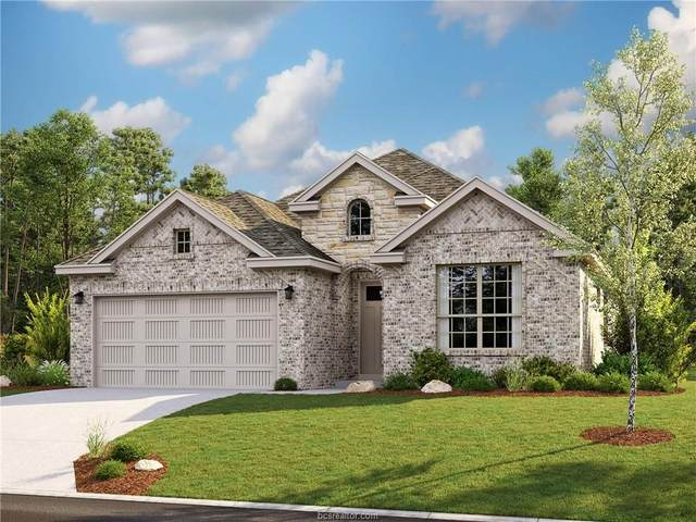 3700 Colorado Canyon Court, College Station, TX 77845 (#21013774) :: ORO Realty