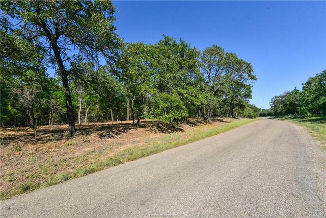 TBD (+/-12 acres) County Road 324, Caldwell, TX 77836 (#21013776) :: ORO Realty