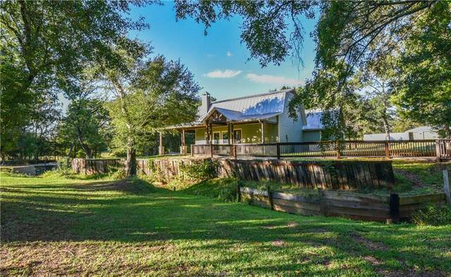 7244 Fm 2549 (+/-13 Acres), Hearne, TX 77859 (MLS #21013785) :: Treehouse Real Estate