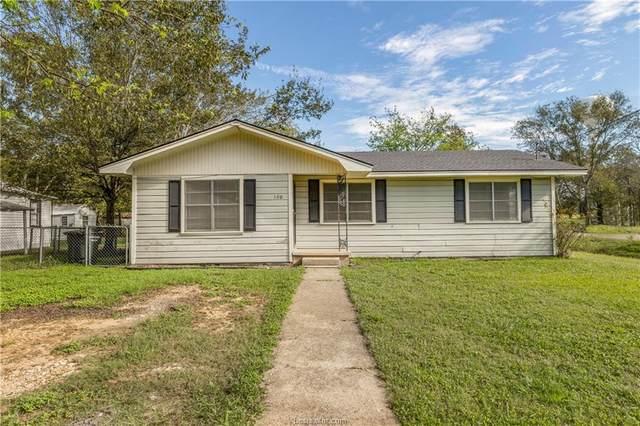 100 N Temple Street, Caldwell, TX 77836 (MLS #21013789) :: Treehouse Real Estate