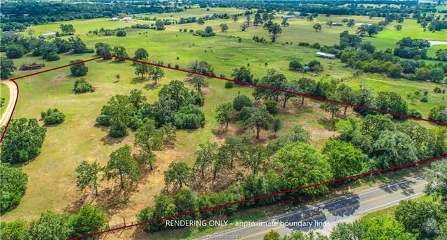 TBD (+/-7.5 acres) Fm 166, Caldwell, TX 77836 (#21013791) :: ORO Realty