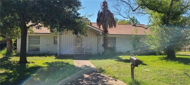 3618 Sunnybrook Lane, Bryan, TX 77802 (MLS #21013793) :: The Lester Group
