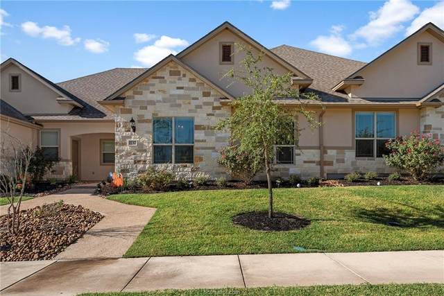 1737 Summit Crossing Lane, College Station, TX 77845 (MLS #21013818) :: The Lester Group