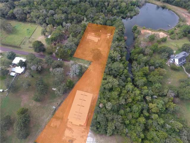 5298 State Highway 6, Hearne, TX 77859 (MLS #21013825) :: The Lester Group