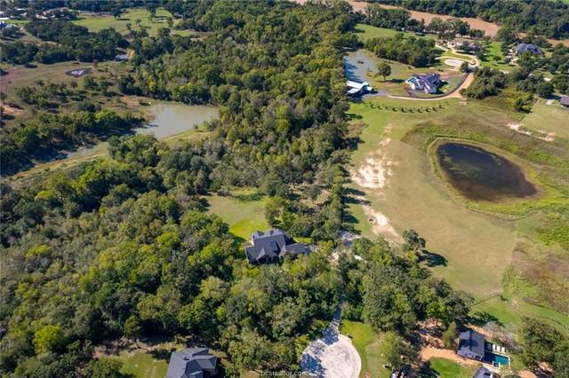 7350 River Place Court, College Station, TX 77845 (#21013832) :: ORO Realty