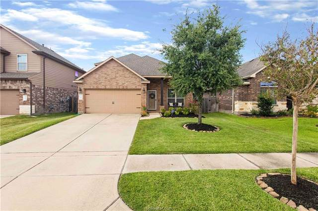 23110 Verona Vista Drive, Katy, TX 77493 (#21013837) :: First Texas Brokerage Company