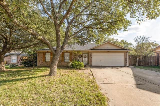 1304 Haley Place, College Station, TX 77845 (MLS #21013841) :: Treehouse Real Estate