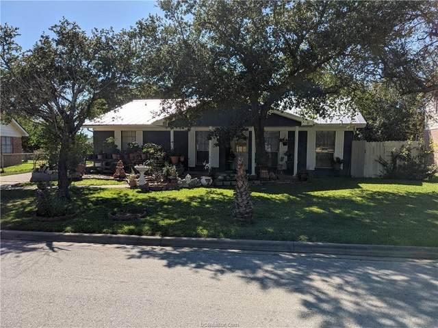 3808 Sunnybrook, Bryan, TX 77802 (MLS #21013842) :: The Lester Group