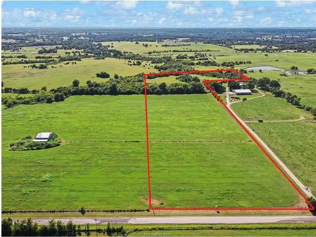 16.5 Acres Cr 309, Navasota, TX 77868 (#21013864) :: First Texas Brokerage Company
