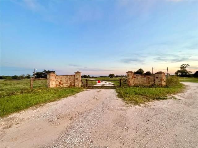 2437 Barker Prairie Road, Millican, TX 77868 (#21013867) :: First Texas Brokerage Company