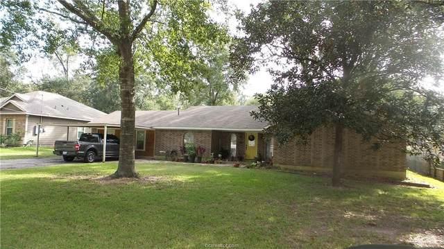 5707 Skylane Drive, Montgomery, TX 77316 (MLS #21013868) :: Cherry Ruffino Team
