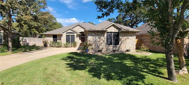 4205 Camber Court, College Station, TX 77845 (MLS #21013879) :: The Lester Group