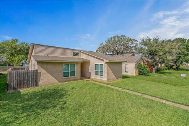 811 Camellia Court, College Station, TX 77840 (MLS #21013887) :: RE/MAX 20/20