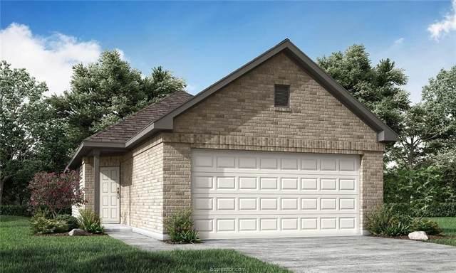 1426 Desire Lane, Bryan, TX 77803 (MLS #21013919) :: Cherry Ruffino Team