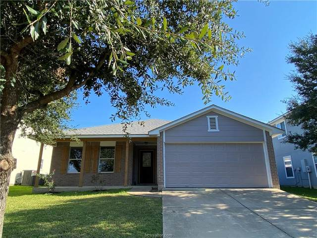 15205 Faircrest Drive, College Station, TX 77845 (MLS #21013923) :: RE/MAX 20/20
