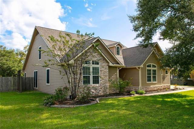 4445 Ledgestone, College Station, TX 77845 (MLS #21013983) :: Treehouse Real Estate