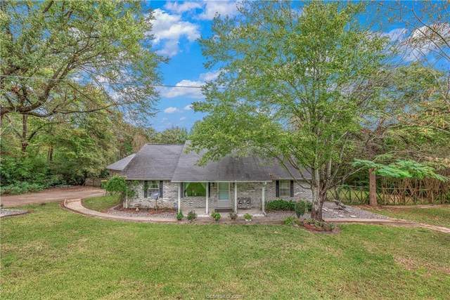 27 Trailride, Hilltop Lakes, TX 77871 (MLS #21013995) :: Chapman Properties Group