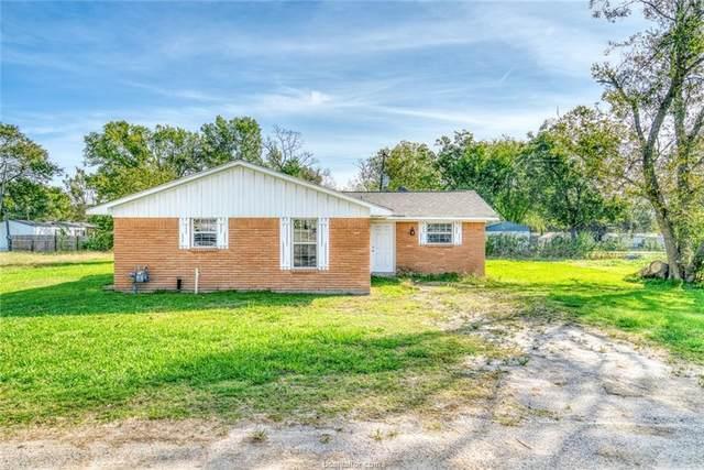 553 Brazos, North Zulch, TX 77872 (MLS #21014018) :: BCS Dream Homes