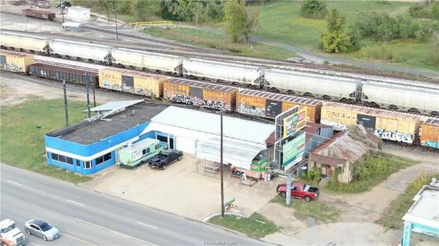 503 S Market Street, Hearne, TX 77859 (MLS #21014023) :: The Lester Group