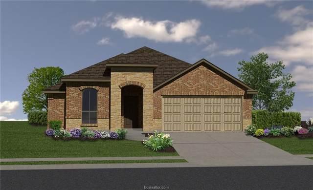 900 Briscoe Street, Brenham, TX 77833 (MLS #21014029) :: The Lester Group