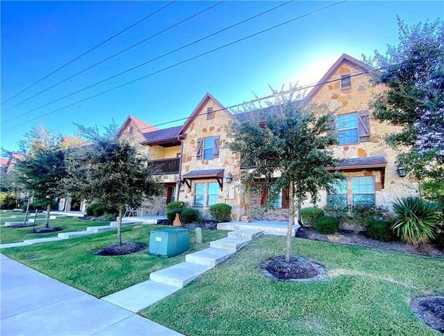 219 Deacon, College Station, TX 77845 (MLS #21014047) :: BCS Dream Homes