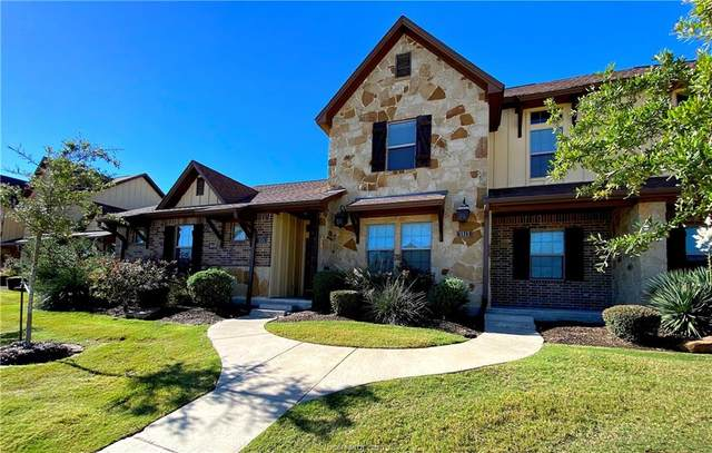 3511 General, College Station, TX 77845 (MLS #21014055) :: BCS Dream Homes