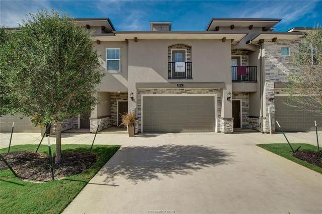 2845 Papa Bear, College Station, TX 77845 (MLS #21014061) :: Treehouse Real Estate