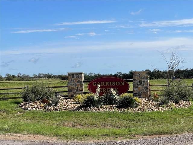 10311 Whiskey River Road, Bryan, TX 77808 (MLS #21014066) :: RE/MAX 20/20