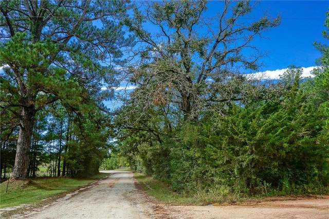 177 acres County Rd 212, Anderson, TX 77830 (MLS #21014080) :: RE/MAX 20/20