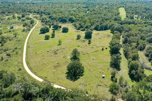 7650 Bethel Cemetery, Madisonville, TX 77864 (MLS #21014083) :: BCS Dream Homes