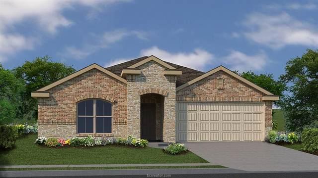 1006 Fannin Street, Brenham, TX 77833 (MLS #21014092) :: Chapman Properties Group