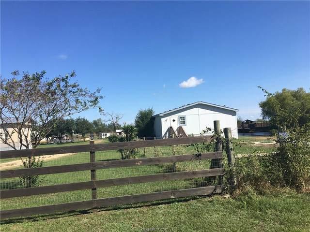 15673 Macey Road, Hearne, TX 77859 (MLS #21014093) :: RE/MAX 20/20