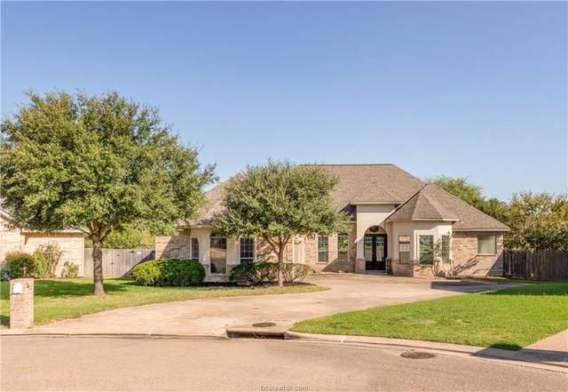 3701 Bridle Court, College Station, TX 77845 (MLS #21015105) :: BCS Dream Homes