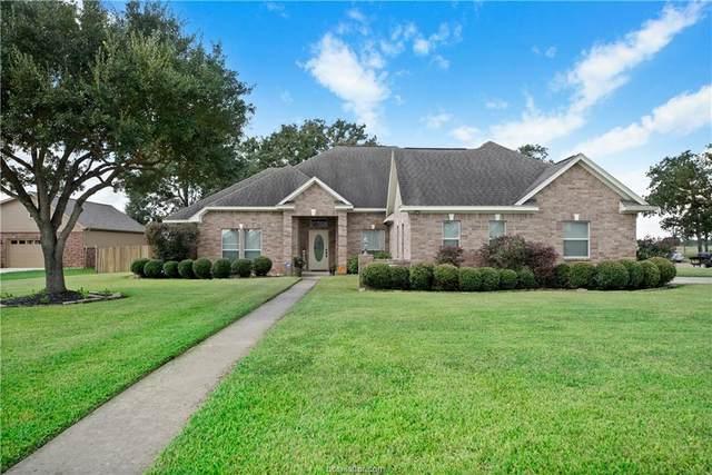 105 Lawrence Marshall Drive, Hempstead, TX 77445 (MLS #21015126) :: Chapman Properties Group