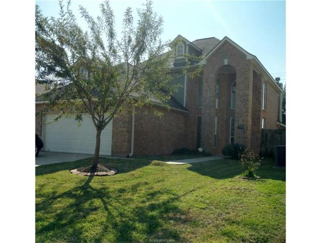 3804 Snowdance Court, College Station, TX 77845 (MLS #16002348) :: The Tradition Group