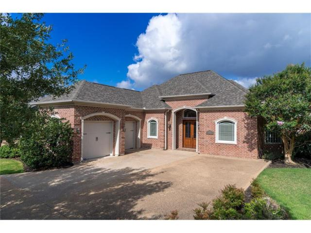 4303 Willowick Drive, Bryan, TX 77802 (MLS #17000257) :: The Lester Group
