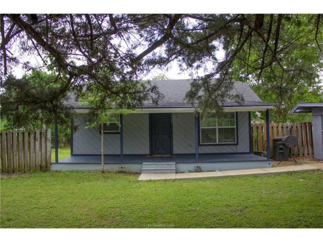 1527 Boone Street, Bryan, TX 77803 (MLS #17000560) :: Platinum Real Estate Group
