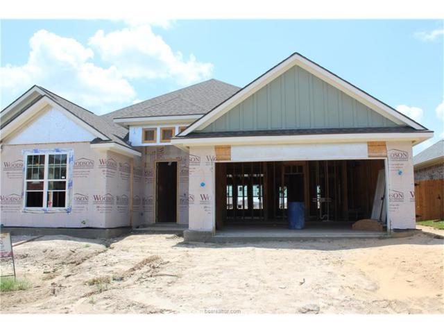 15642 Long Creek, College Station, TX 77845 (MLS #17006637) :: Cherry Ruffino Realtors