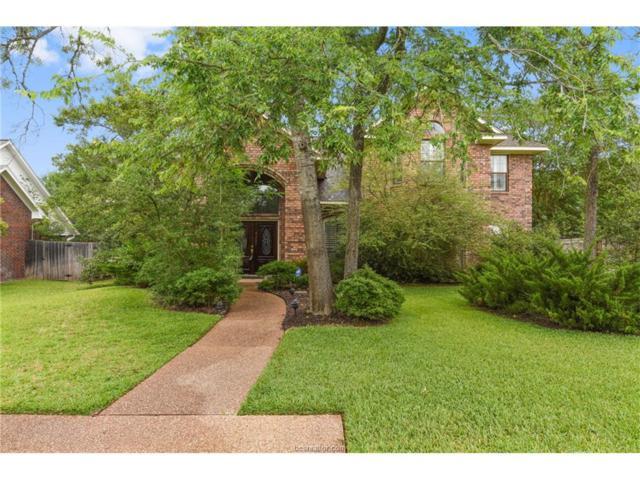 9207 Riverstone Court, College Station, TX 77845 (MLS #17006692) :: Cherry Ruffino Realtors