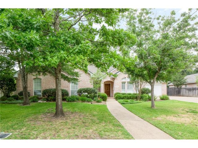 9254 Brookwater Circle, College Station, TX 77845 (MLS #17007806) :: Cherry Ruffino Realtors