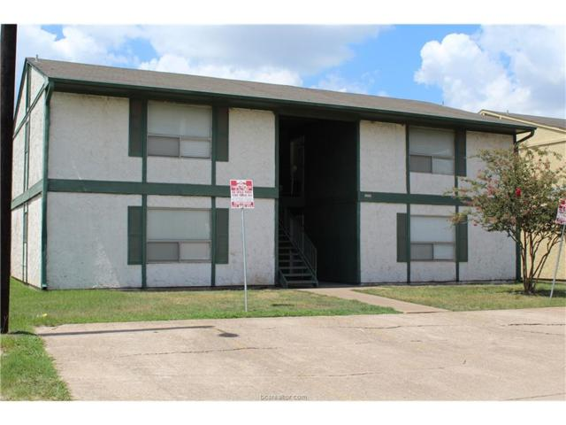 806 Natalie Street A-D, Bryan, TX 77801 (MLS #17007869) :: Platinum Real Estate Group
