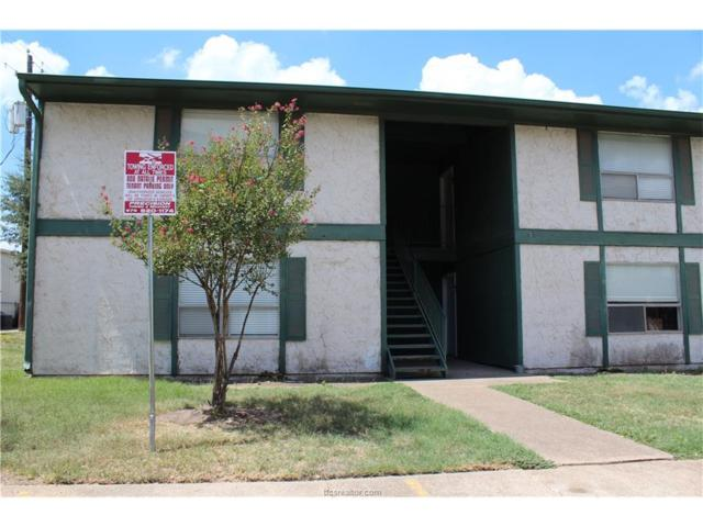 808 Natalie Street A-D, Bryan, TX 77801 (MLS #17007873) :: Platinum Real Estate Group