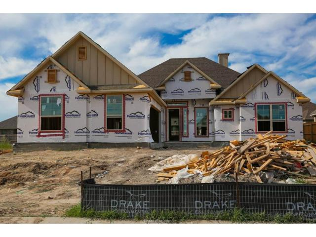 4026 Crooked Creek, College Station, TX 77845 (MLS #17009141) :: Platinum Real Estate Group