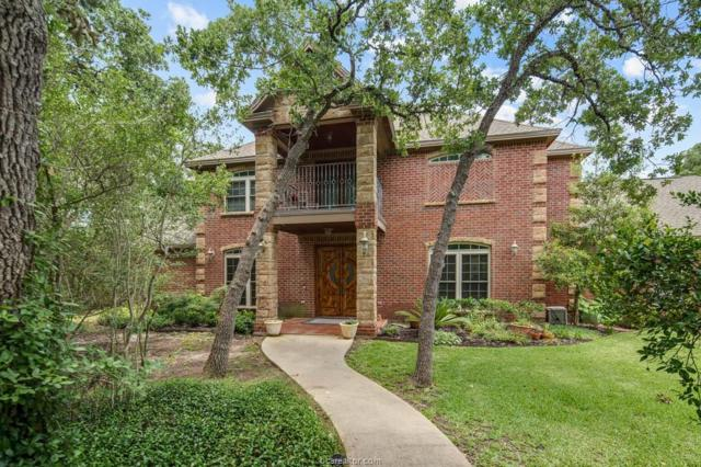 3600 Eagle Nest, College Station, TX 77845 (MLS #17009180) :: The Shellenberger Team