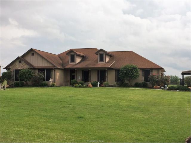 3539 Vaquero Drive, Bryan, TX 77808 (MLS #17009378) :: Cherry Ruffino Realtors