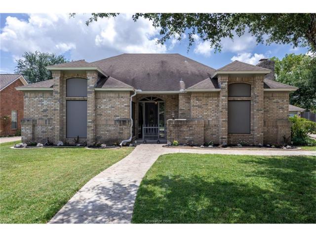 2218 E Briargate Drive, Bryan, TX 77802 (MLS #17009717) :: Cherry Ruffino Realtors